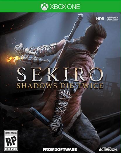 Sekiro: Shadows Die Twice – Il futuro dei souls-like è questo?