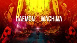 Daemon X Machina – Quando la passione per i mech si accende