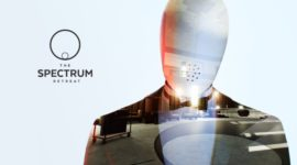 "Il vincitore del premio BAFTA YGD, Dan Smith, lancerà ""The Spectrum Retreat"" a luglio"