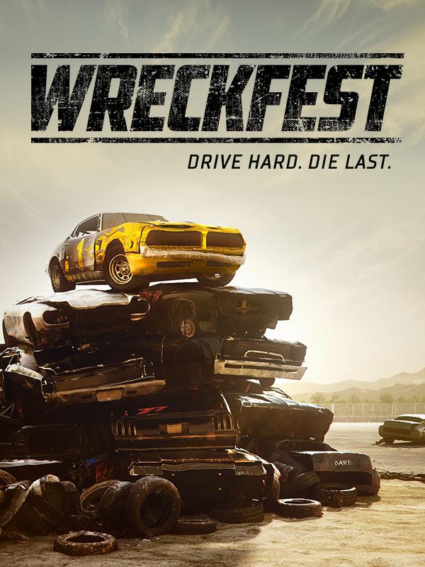 Wreckfest – La recensione degli autoscontro