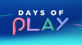 Iniziano i Days of Play, gli undici giorni di offerte per Playstation