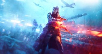 Battlefield V mostra il multiplayer in video