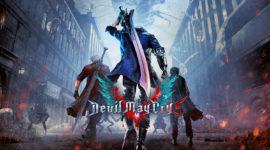 Devil May Cry 5 – Il ritorno tanto atteso