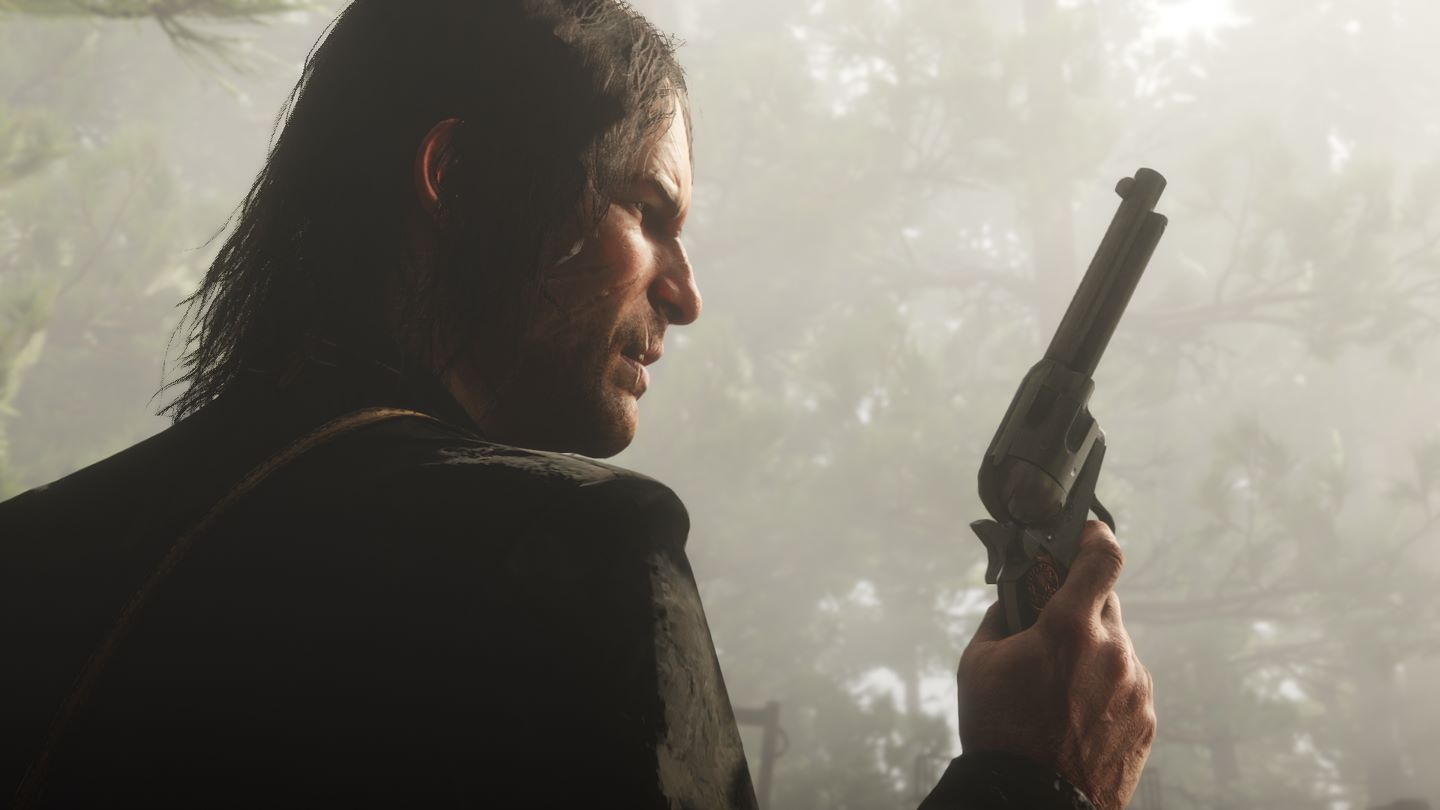 Red Dead Redemption 2: Special Edition Red Dead Online