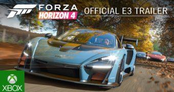 Forza Horizon 4: Un'ora di gameplay