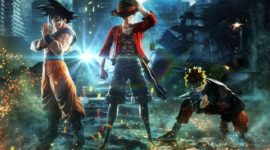 Jump Force – Torna il crossover della rivista nipponica