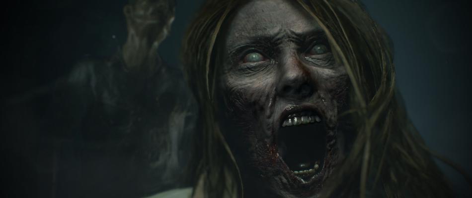 Tutto su Resident Evil 2