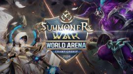 Torneo internazionale e-Sport di Summoners War