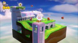 Captain Toad: Treasure Tracker in video