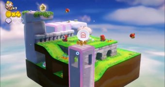Captain Toad: Trasure Tracker – Info su demo e nuovo trailer