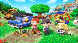 Il director di Animal Crossing ha lasciato Nintendo