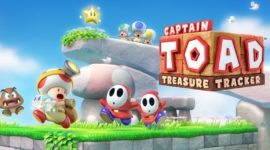 Captain Toad: Treasure Tracker – Recensione di un nuovo porting