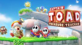 Captain Toad: Treasure Tracker – Recensione di un nuovo porting
