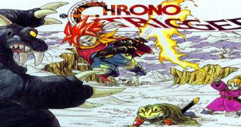 Retro Weekend: Chrono Trigger