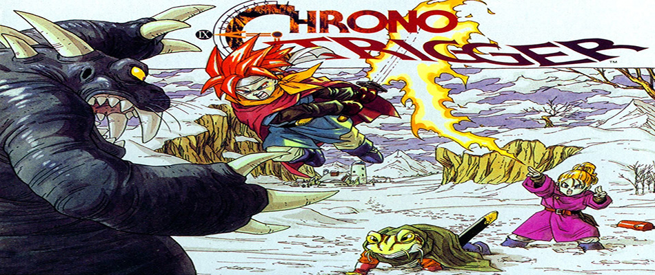 Retro Weekend: Chrono Trigger