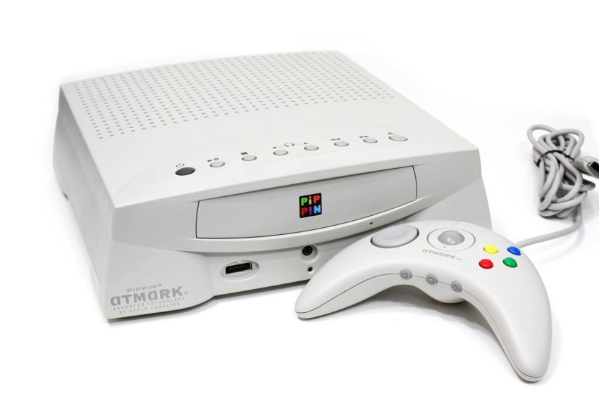 Console Bandai Pippin