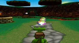 Retro Weekend: Croc: Legend of the Gobbos