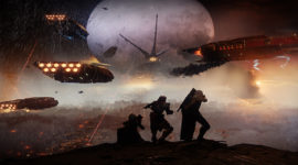 Arriva il Solstizio Degli Eroi – Nuovo evento per Destiny 2