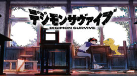 Digimon Survive – Arriva il trailer in italiano