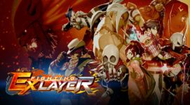 Fighting EX Layer – Recensiamo il ritorno di un grande team