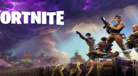 Superati i 100 milioni di download per la versione iOS di Fortnite