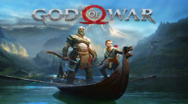 I capitoli di God of War preferiti da Cory Barlog