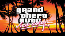 Retro Weekend: Grand Theft Auto: Vice City