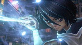 Jump Force – Vediamo in azione i tre guerrieri di Bleach in un trailer gameplay