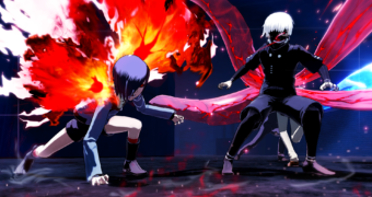 TOKYO GHOUL:re CALL to EXIST – Info e trailer