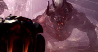 Monster Hunter: World – 24 minuti di caccia al Behemoth
