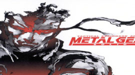 Retro Weekend: Metal Gear Solid