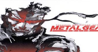 Retro Weekend: Metal Gear Solid