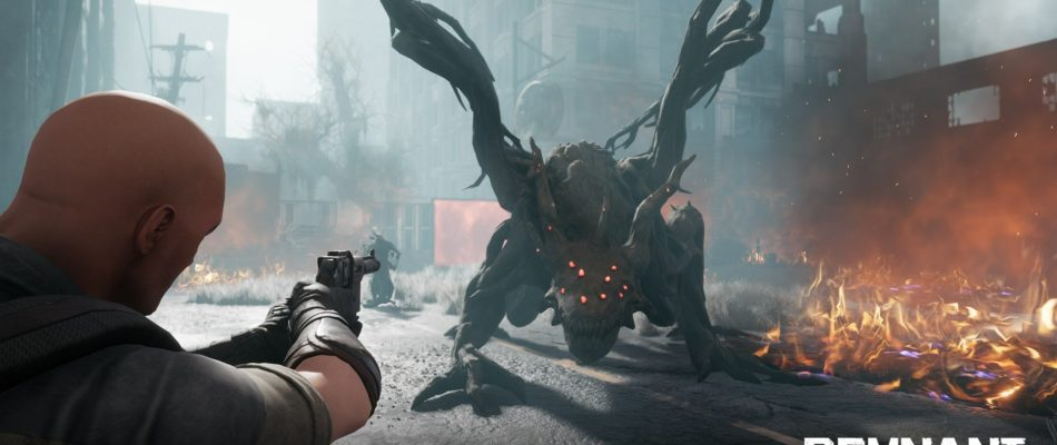 Annunciato Remnant: From the Ashes
