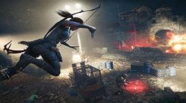 Shadow of the Tomb Raider – Nuovo video di gameplay e dettagli sul livello di difficoltà