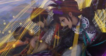 Warriors Orochi 4 sarà disponibile il 19 ottobre