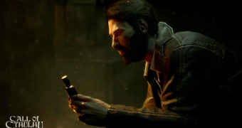 Call of Cthulhu disponibile dal 30 ottobre