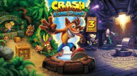 Crash Bandicoot N-Sane Trilogy: ecco la risoluzione su Switch