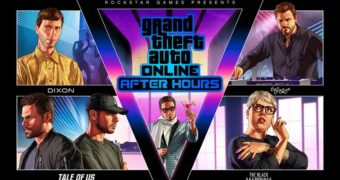GTA Online: After Hours è finalmente arrivato
