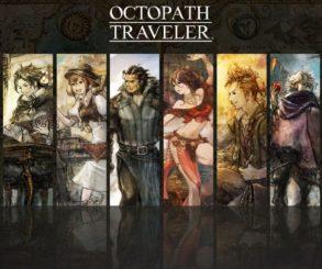 Octopath Traveler – Recensione di un capolavoro