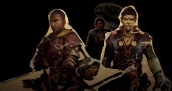 Pathfinder: Kingmaker sarà disponibile il 25 Settembre