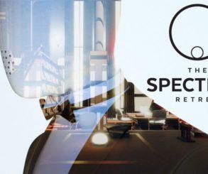 The Spectrum Retreat – Recensione di un puzzle particolare