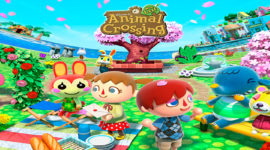 Il capitolo di Animal Crossing più venduto della serie è il New Leaf