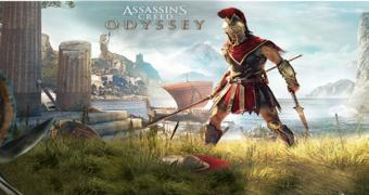Assassin's Creed Odyssey – Ecco il nuovo spot