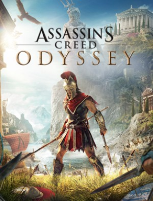 Assassin's Creed Odyssey – Recensione di un altro action RPG