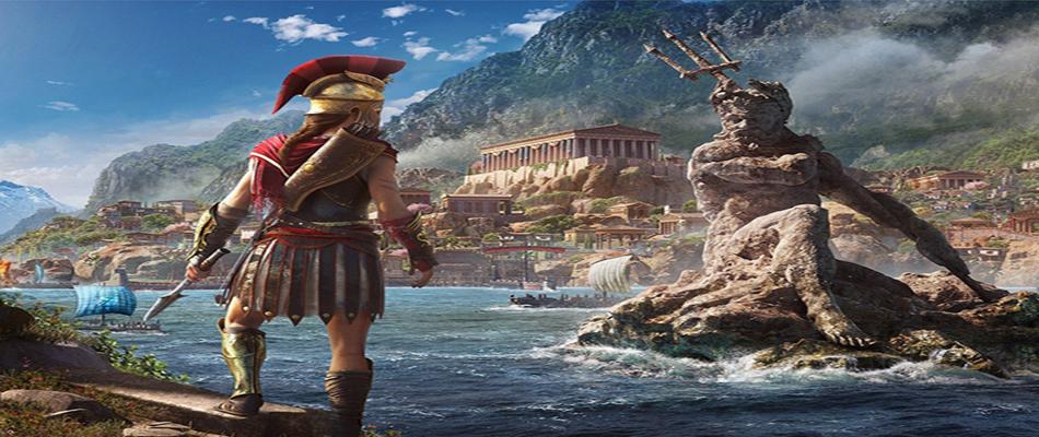Assassin's Creed Odyssey – Recensione di un altro action RPG