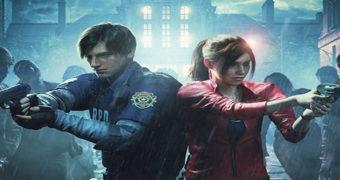 Resident Evil 2: Leon preferito a Claire nella prima run