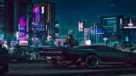 Cyberpunk 2077: Arrivano nuove informazioni sull'estensione della mappa