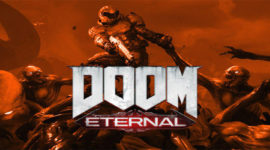DOOM Eternal si mostra con un video di gameplay al QuakeCon 2018
