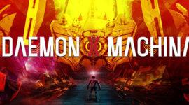 Daemon X Machina – Arriva l'intervista all'autore del gioco, Keinichiro Tsukuda