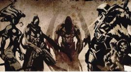 Il combat system di Darksiders IV potrebbe prendere ispirazione da Devil May Cry